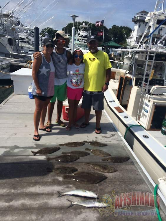 Deep sea fish deep sea fish for Virginia beach fishing charters